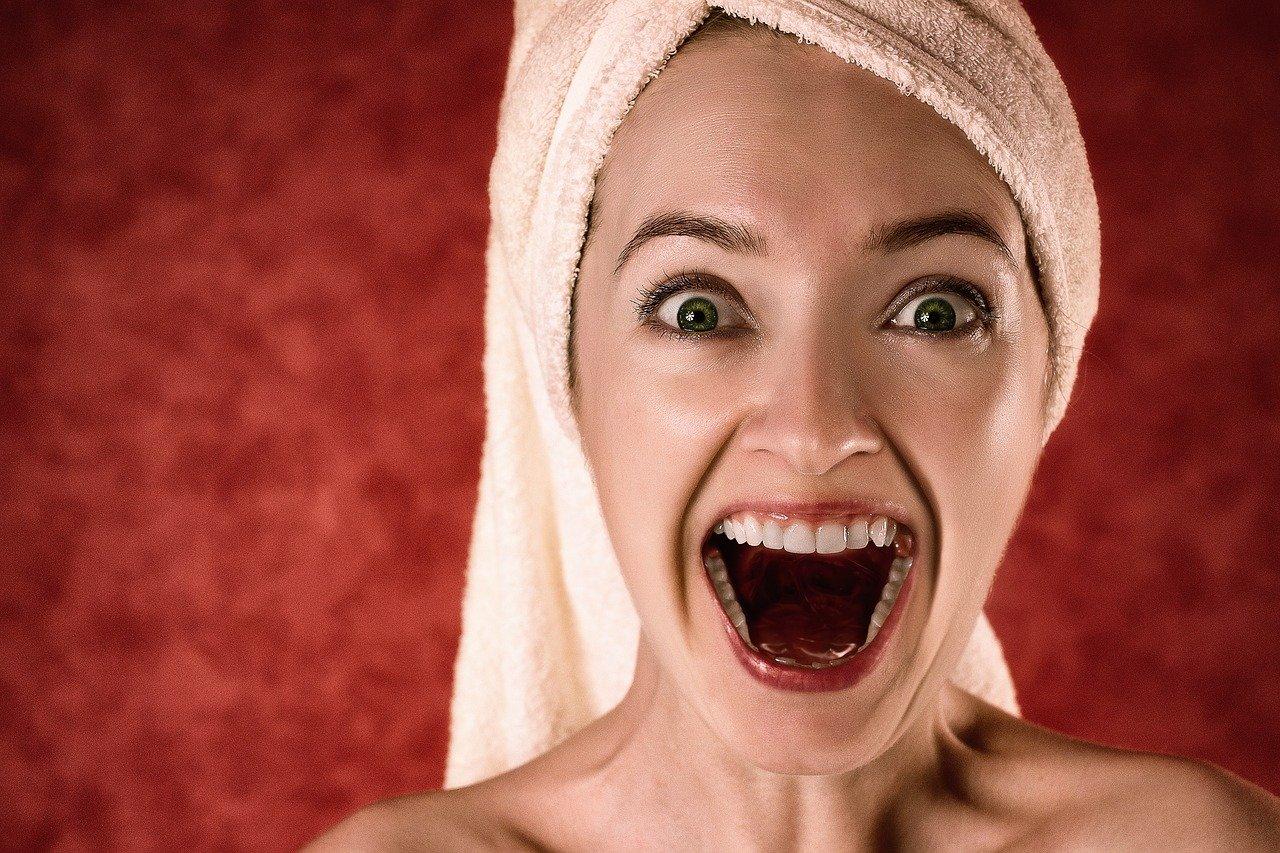 saubere Zähne Bambuszahnbürste wirklich nachhaltig?