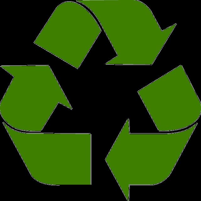 Wie nachhaltig ist Recycling